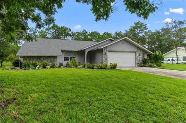8120 Nuzum Road, Weeki Wachee, FL 34613 (MLS #T3193305) :: Premium Properties Real Estate Services