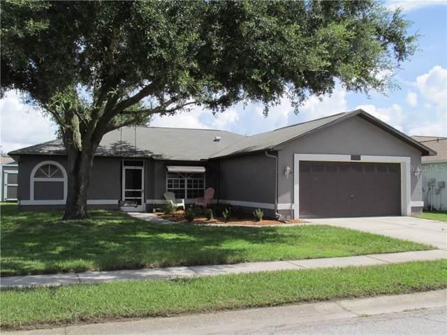21615 Rosewood Court, Lutz, FL 33549 (MLS #T3193314) :: Team Bohannon Keller Williams, Tampa Properties