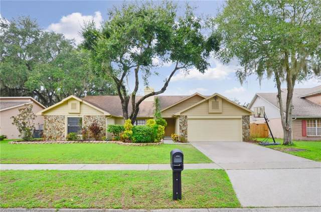 1448 Monte Lake Drive, Valrico, FL 33596 (MLS #T3193368) :: Griffin Group