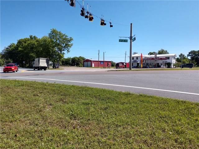 16460 Ponce De Leon Boulevard, Brooksville, FL 34614 (MLS #T3193377) :: Griffin Group