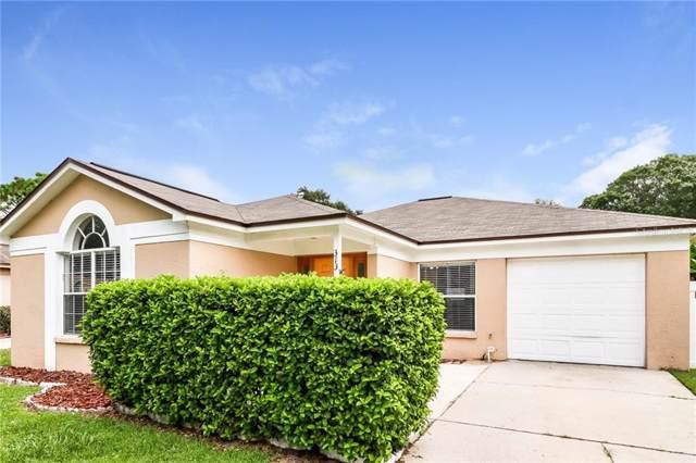 Address Not Published, Valrico, FL 33594 (MLS #T3193403) :: Team Bohannon Keller Williams, Tampa Properties
