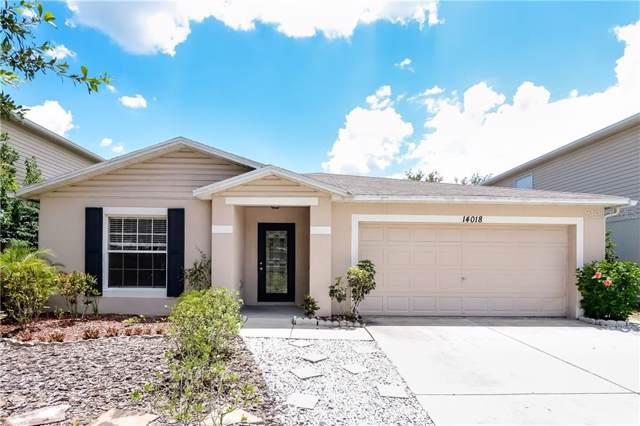 Address Not Published, Odessa, FL 33556 (MLS #T3193408) :: Team Bohannon Keller Williams, Tampa Properties