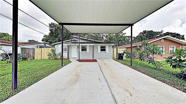 6919 N Hale Avenue, Tampa, FL 33614 (MLS #T3193414) :: Lock & Key Realty