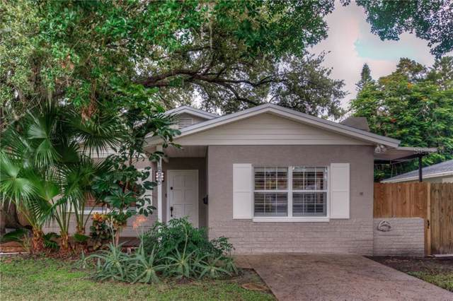 1826 Montana Avenue NE, St Petersburg, FL 33703 (MLS #T3193422) :: Delgado Home Team at Keller Williams