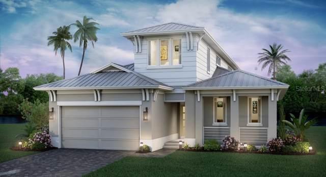 6406 Coquina Island Cove, Apollo Beach, FL 33572 (MLS #T3193425) :: Cartwright Realty