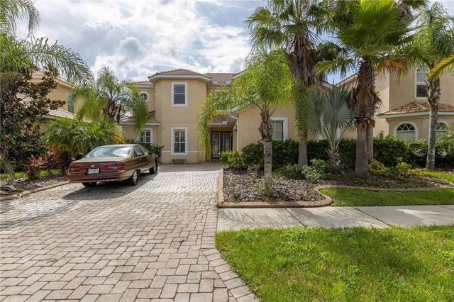 18046 Cozumel Isle Drive, Tampa, FL 33647 (MLS #T3193429) :: Dalton Wade Real Estate Group