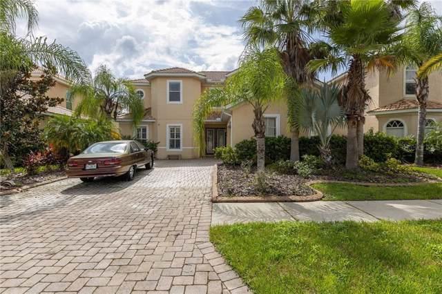18046 Cozumel Isle Drive, Tampa, FL 33647 (MLS #T3193429) :: Team Bohannon Keller Williams, Tampa Properties