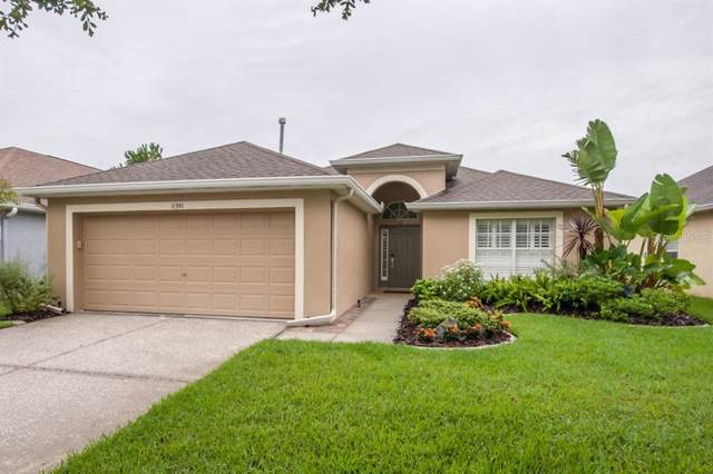 11341 Cypress Reserve Drive, Tampa, FL 33626 (MLS #T3193436) :: The Edge Group at Keller Williams