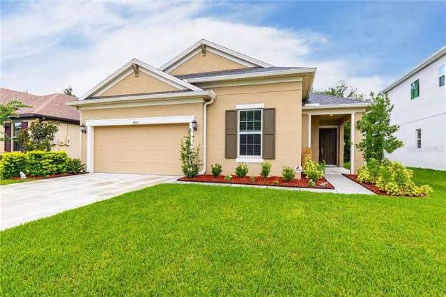 4862 Rolling Green Drive, Wesley Chapel, FL 33543 (MLS #T3193437) :: White Sands Realty Group
