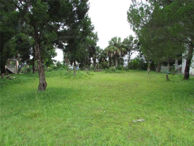 3270 Hibiscus Drive, Hernando Beach, FL 34607 (MLS #T3193439) :: Dalton Wade Real Estate Group