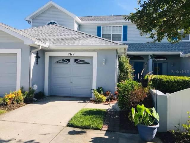269 Hemingway Drive, Oldsmar, FL 34677 (MLS #T3193440) :: Lovitch Realty Group, LLC