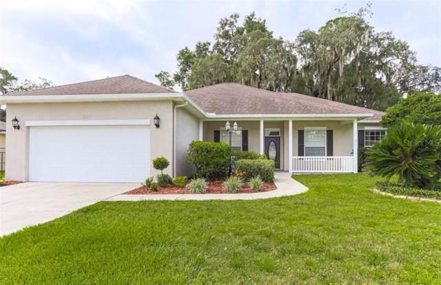 707 Fox Gate Court, Plant City, FL 33563 (MLS #T3193446) :: Griffin Group