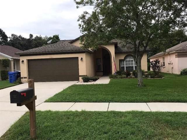 1701 Elk Spring Drive, Brandon, FL 33511 (MLS #T3193451) :: The Edge Group at Keller Williams