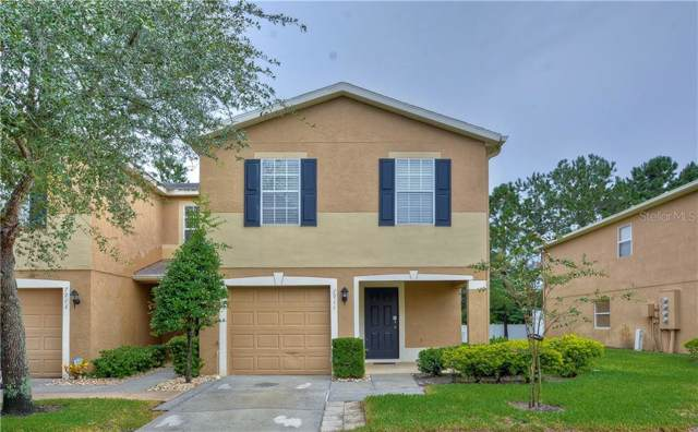 7911 Longwood Run Lane, Tampa, FL 33615 (MLS #T3193458) :: Team Suzy Kolaz