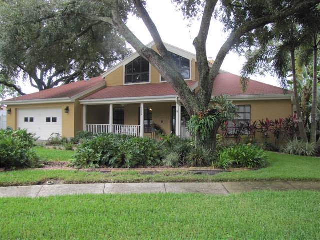 3306 Del Prado Court, Tampa, FL 33614 (MLS #T3193461) :: The Edge Group at Keller Williams
