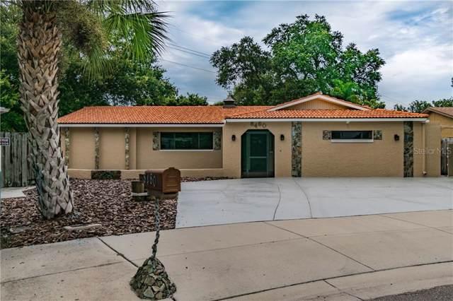 8480 Monarch Circle, Seminole, FL 33772 (MLS #T3193467) :: Burwell Real Estate