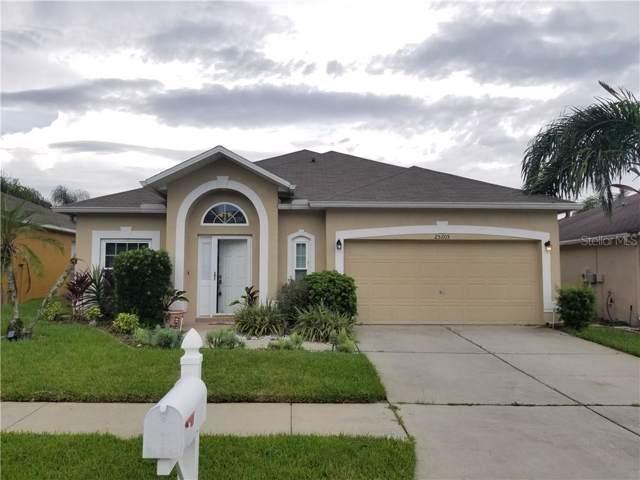 25205 Seven Rivers Circle, Land O Lakes, FL 34639 (MLS #T3193481) :: Team Bohannon Keller Williams, Tampa Properties