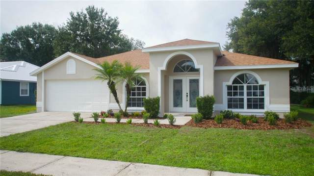 3733 Opal Drive, Mulberry, FL 33860 (MLS #T3193483) :: Gate Arty & the Group - Keller Williams Realty Smart