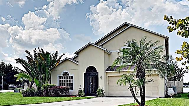 4458 Waterside Pointe Circle, Orlando, FL 32829 (MLS #T3193490) :: The Figueroa Team