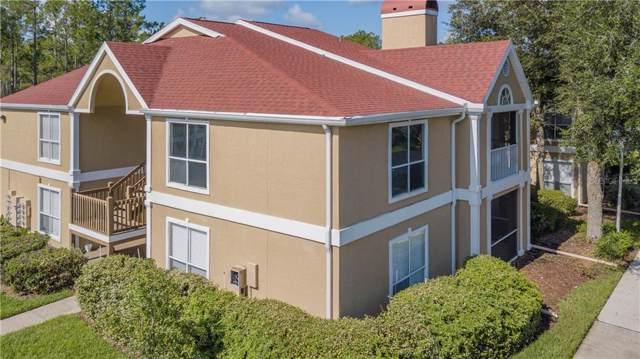 9481 Highland Oak Drive #1305, Tampa, FL 33647 (MLS #T3193493) :: Florida Real Estate Sellers at Keller Williams Realty