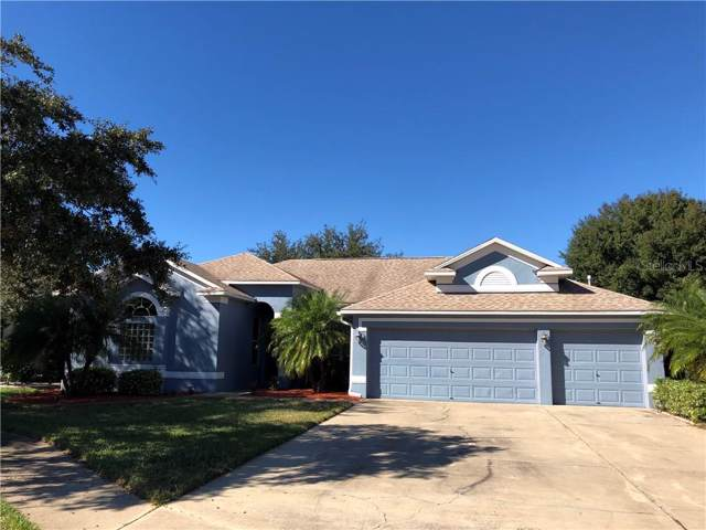 3115 Ashmonte Drive, Land O Lakes, FL 34638 (MLS #T3193494) :: Real Estate Chicks