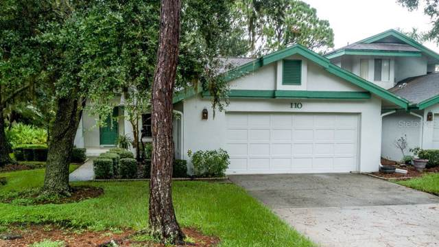 110 Woodridge Circle, Oldsmar, FL 34677 (MLS #T3193495) :: RE/MAX CHAMPIONS