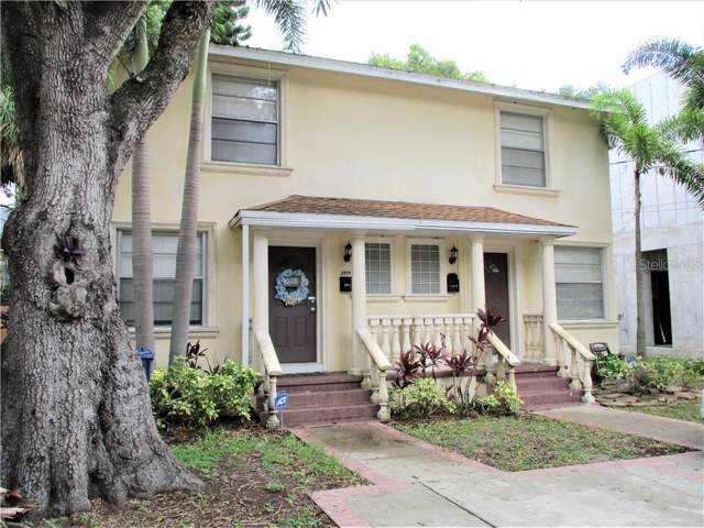 2913 W San Jose Street, Tampa, FL 33629 (MLS #T3193503) :: Andrew Cherry & Company