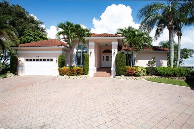 904 Allegro Lane, Apollo Beach, FL 33572 (MLS #T3193507) :: Cartwright Realty