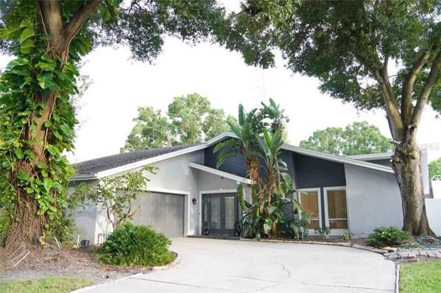 8013 La Serena Drive, Tampa, FL 33614 (MLS #T3193510) :: GO Realty