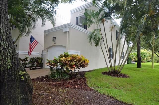 4426 W Gray Street #4426, Tampa, FL 33609 (MLS #T3193511) :: Team Bohannon Keller Williams, Tampa Properties