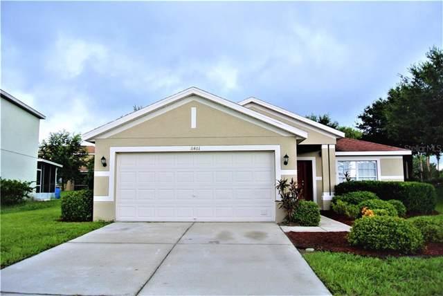 11401 Bright Star Lane, Riverview, FL 33569 (MLS #T3193523) :: Bridge Realty Group