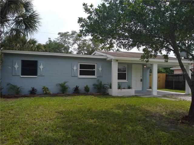 711 Belt Court, Tampa, FL 33612 (MLS #T3193532) :: Team 54
