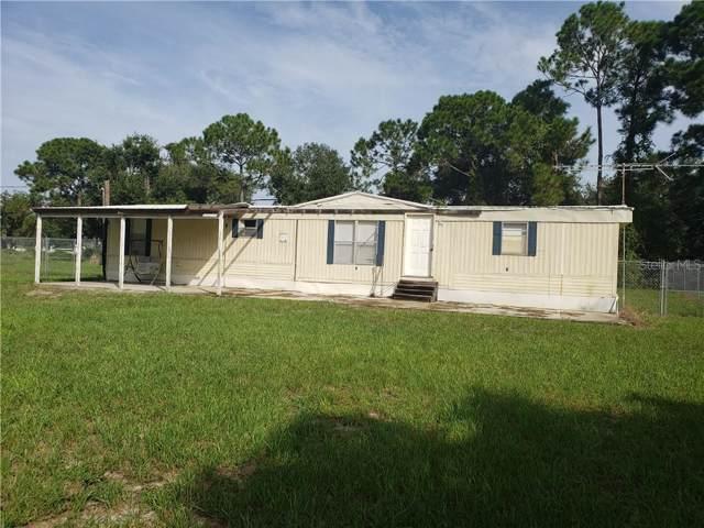 14579 Camp Mack Road, Lake Wales, FL 33898 (MLS #T3193537) :: The Light Team