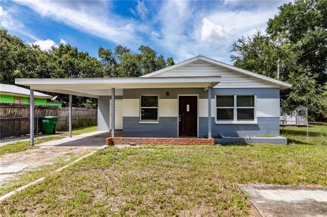 2906 E Genesee St, Tampa, FL 33610 (MLS #T3193542) :: Team Bohannon Keller Williams, Tampa Properties