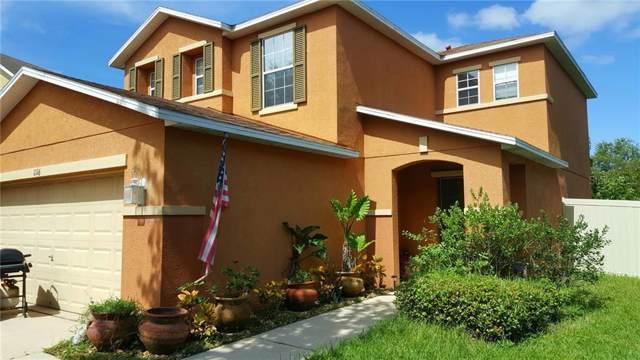 11116 Silver Fern Way, Riverview, FL 33569 (MLS #T3193544) :: Bridge Realty Group