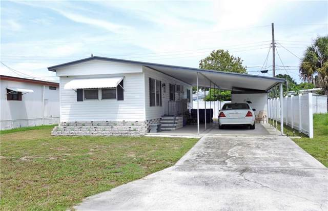 1840 Lullaby Drive, Holiday, FL 34691 (MLS #T3193546) :: Keller Williams on the Water/Sarasota