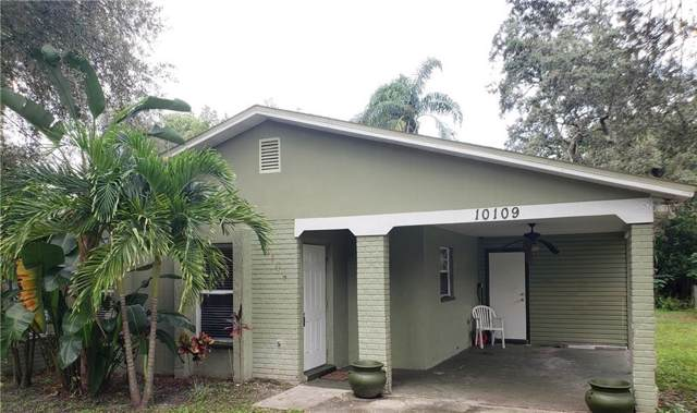 10109 N Annette Avenue, Tampa, FL 33612 (MLS #T3193550) :: Cartwright Realty