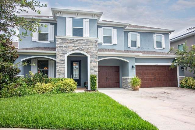 1026 Tracey Ann Loop, Seffner, FL 33584 (MLS #T3193558) :: Team Bohannon Keller Williams, Tampa Properties