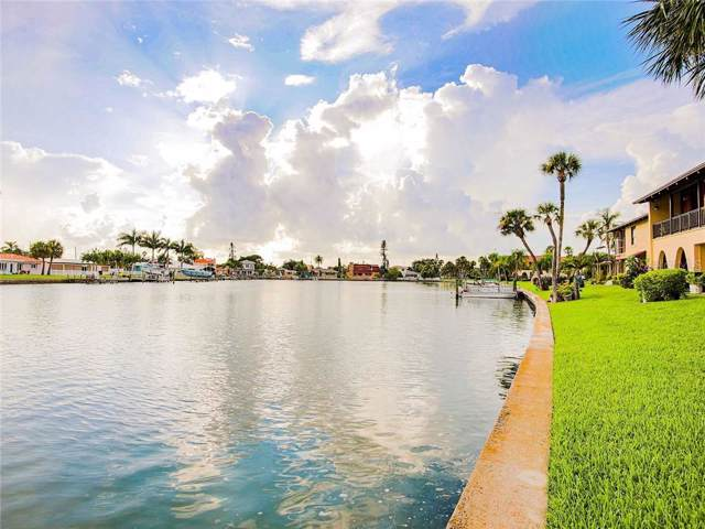 Address Not Published, Treasure Island, FL 33706 (MLS #T3193563) :: Baird Realty Group