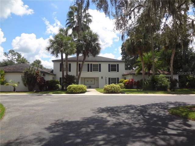 5440 Lady Bug Lane #3, Wesley Chapel, FL 33543 (MLS #T3193571) :: Cartwright Realty