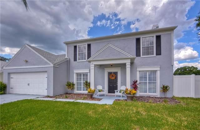 16124 Pebblebrook Drive, Tampa, FL 33624 (MLS #T3193578) :: Paolini Properties Group