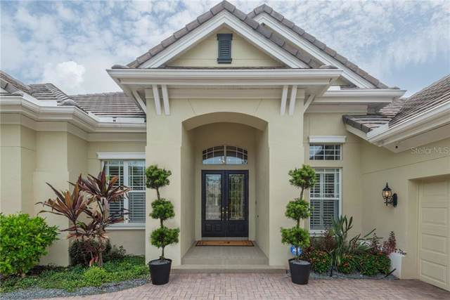 14712 Castelletto Drive, Tampa, FL 33626 (MLS #T3193581) :: Cartwright Realty