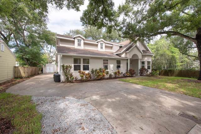 4613 S Matanzas Avenue, Tampa, FL 33611 (MLS #T3193585) :: Griffin Group