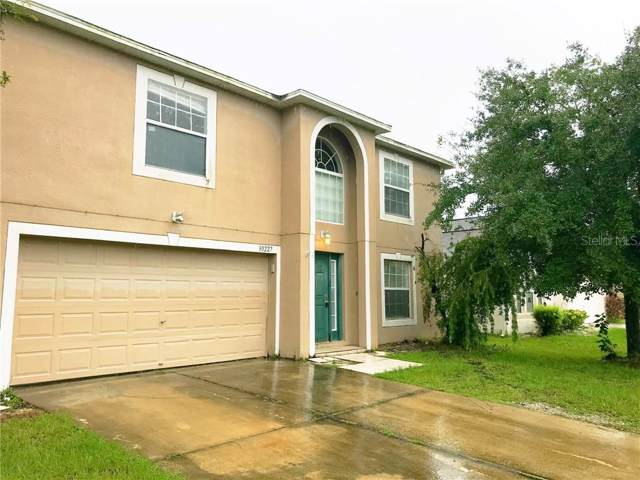 30227 Rattana Court, Wesley Chapel, FL 33545 (MLS #T3193590) :: Cartwright Realty