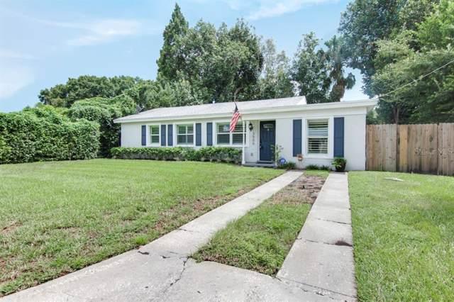 3906 W Rogers Avenue, Tampa, FL 33611 (MLS #T3193600) :: Team Bohannon Keller Williams, Tampa Properties