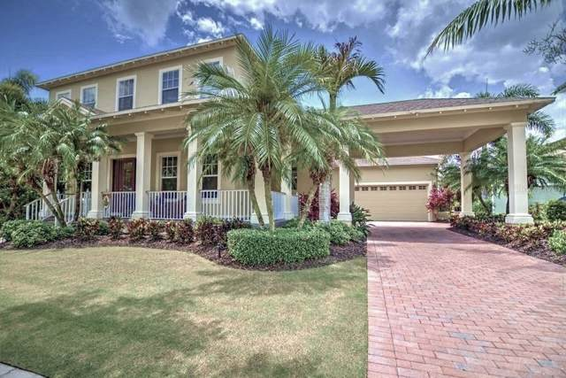 431 Mirabay Boulevard, Apollo Beach, FL 33572 (MLS #T3193608) :: Cartwright Realty
