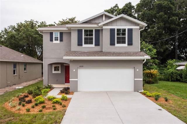 2904 N Ola Avenue, Tampa, FL 33602 (MLS #T3193610) :: Zarghami Group
