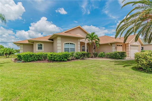 6679 Duck Pond Lane, Sarasota, FL 34240 (MLS #T3193611) :: Armel Real Estate