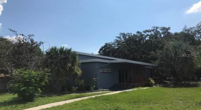 825 W Linebaugh Avenue, Tampa, FL 33612 (MLS #T3193632) :: Delgado Home Team at Keller Williams