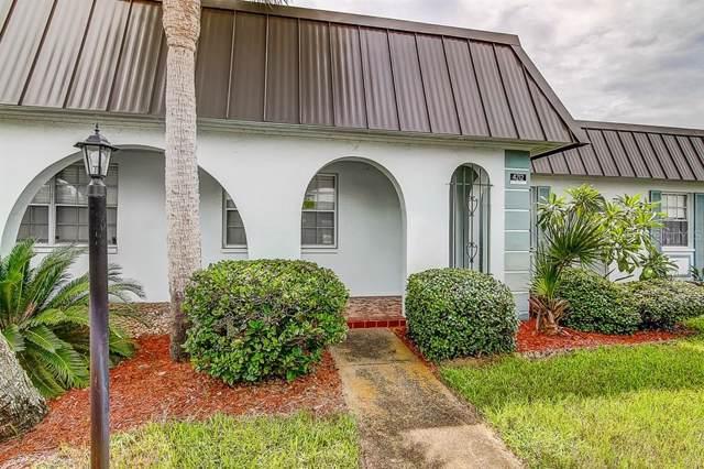 4212 Hampton Drive #4212, New Port Richey, FL 34652 (MLS #T3193639) :: Armel Real Estate